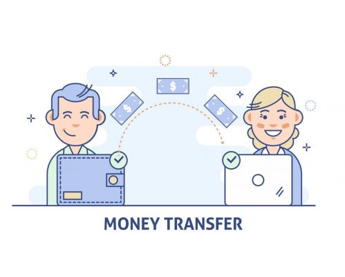 payment-transfer-people-sending-and-receiving-vector-18230193